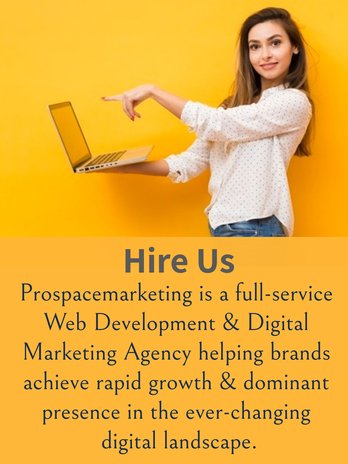 full-service digital marketing agency